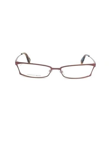 Alexander McQueen İmaj Gözlüğü Renkli